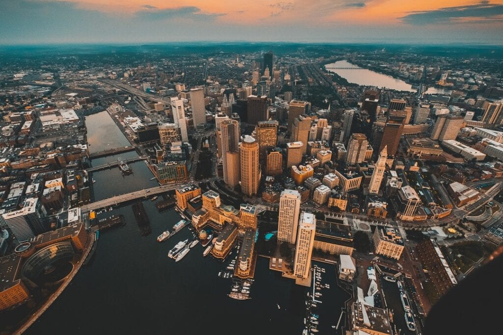 How much does it cost to go to Boston city