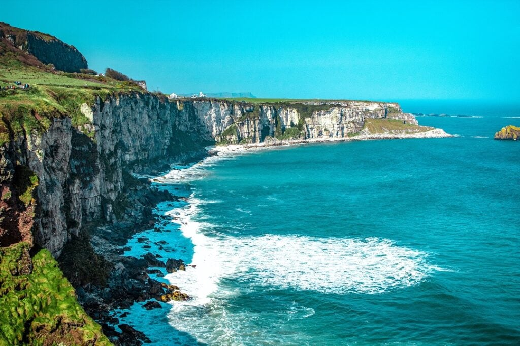 Ireland on a budget - attractions