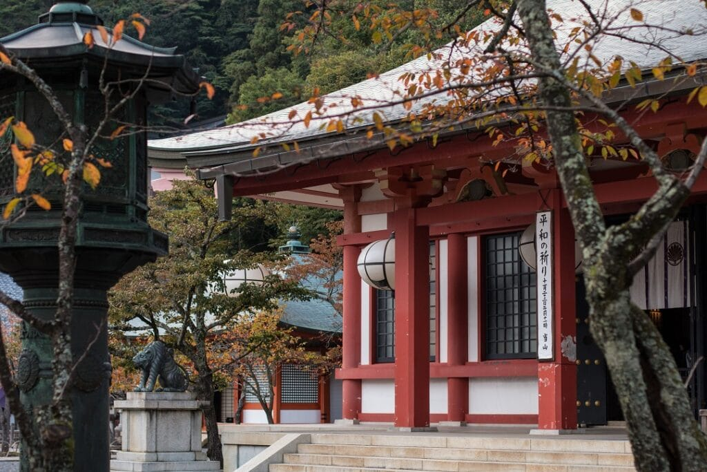 Japan trip budget attractions
