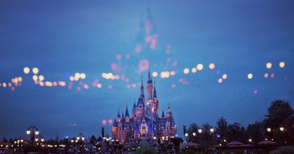 Planning a Trip to Disney World on a Budget accommodations
