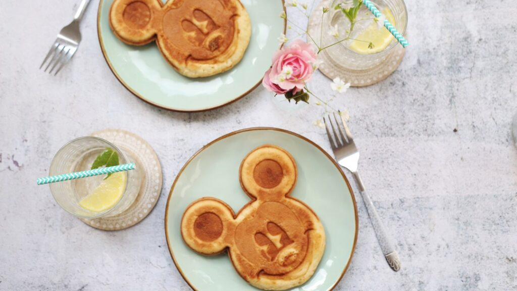Planning a Trip to Disney World on a Budget food