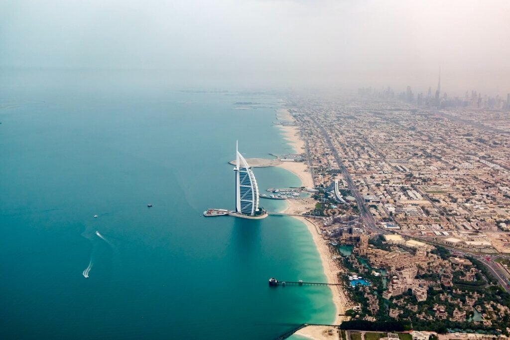 Dubai on a budget attraactions