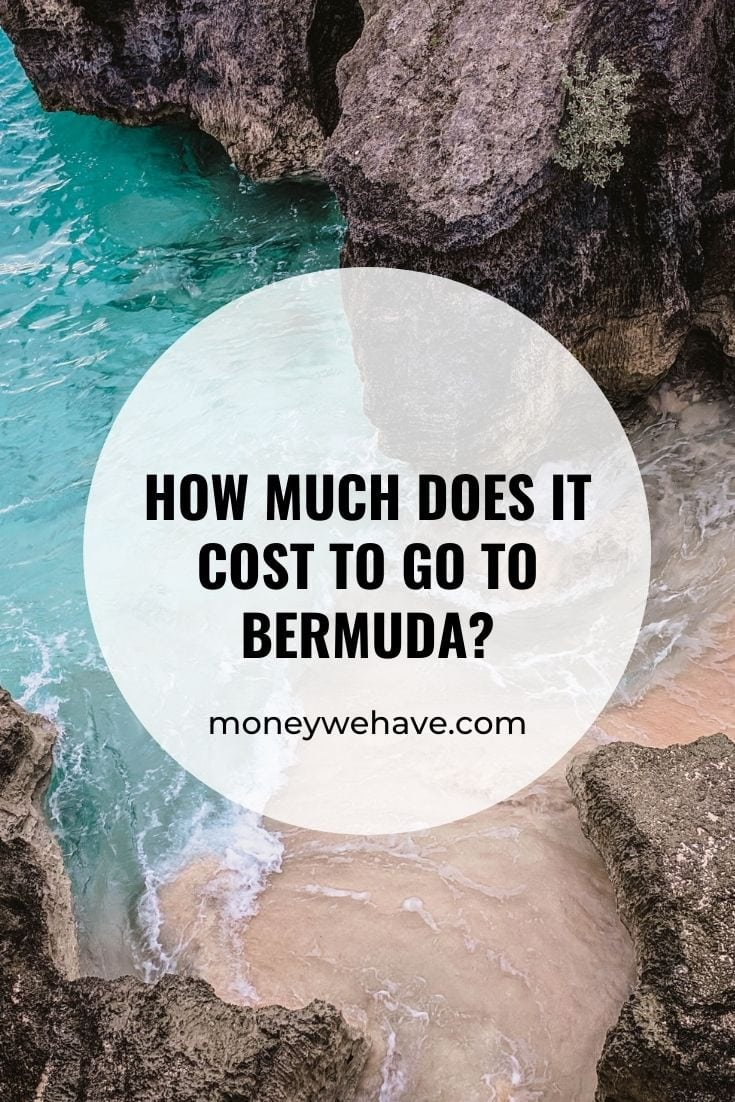 How Much Does it Cost to go to Bermuda?