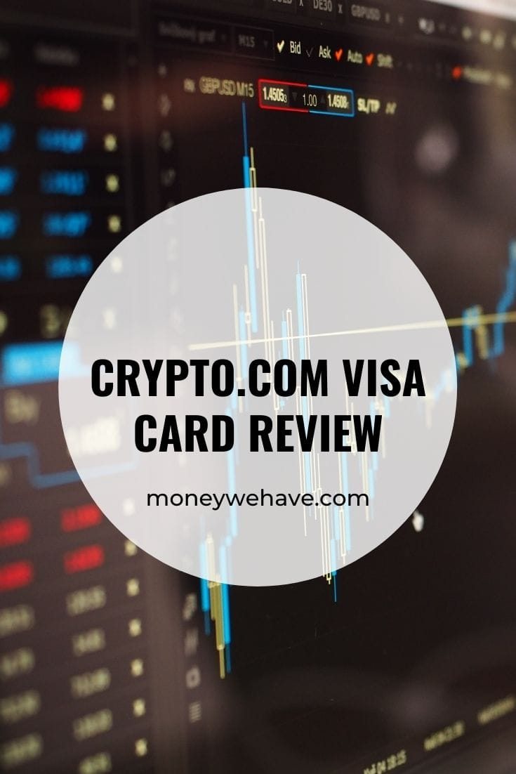 Crypto.com Visa Card Review