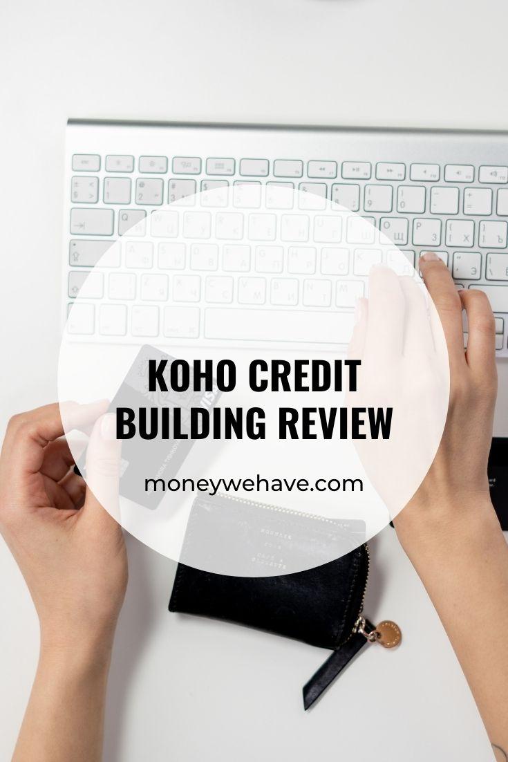 KOHO Credit Building Review