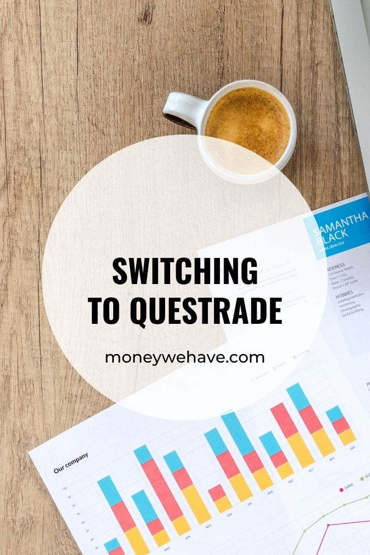 Switching to Questrade, is it worth it?