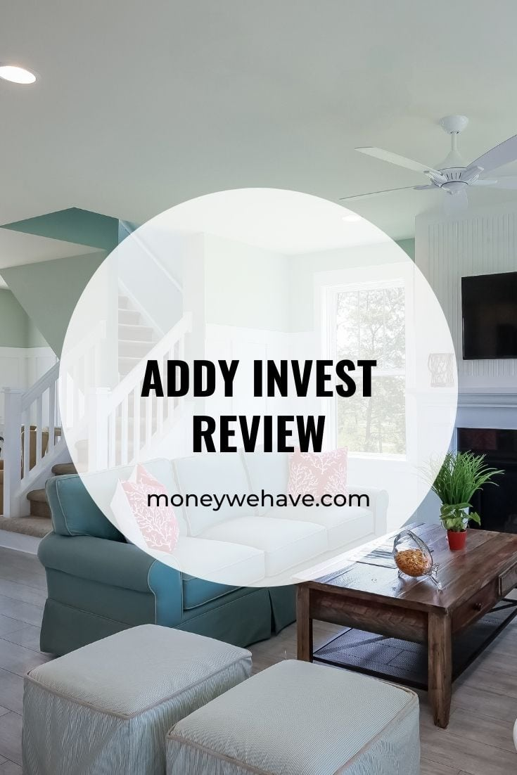 addy Invest Review