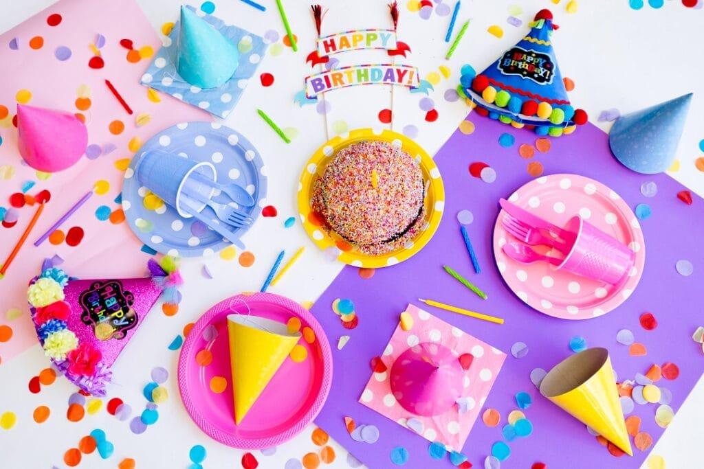 birthday freebies Canada