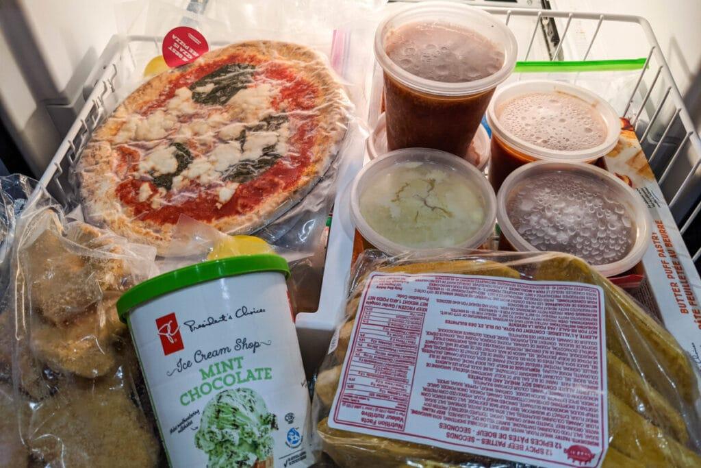 pizza subscription
