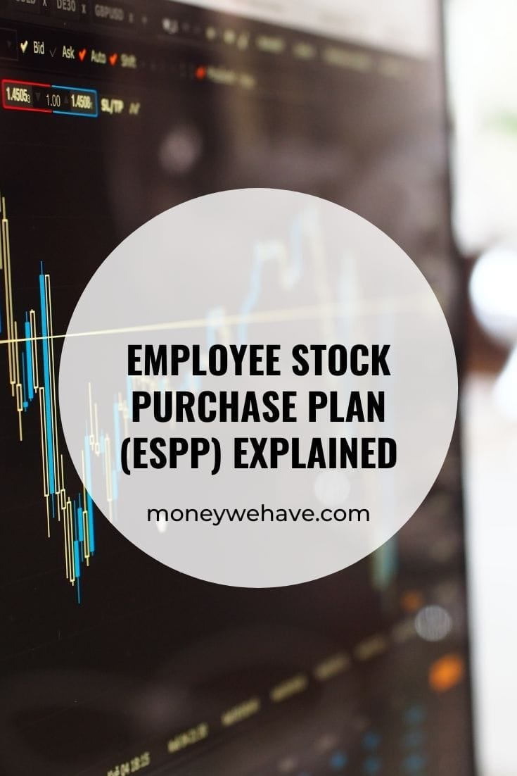 Employee Stock Purchase Plan (ESPP) Explained