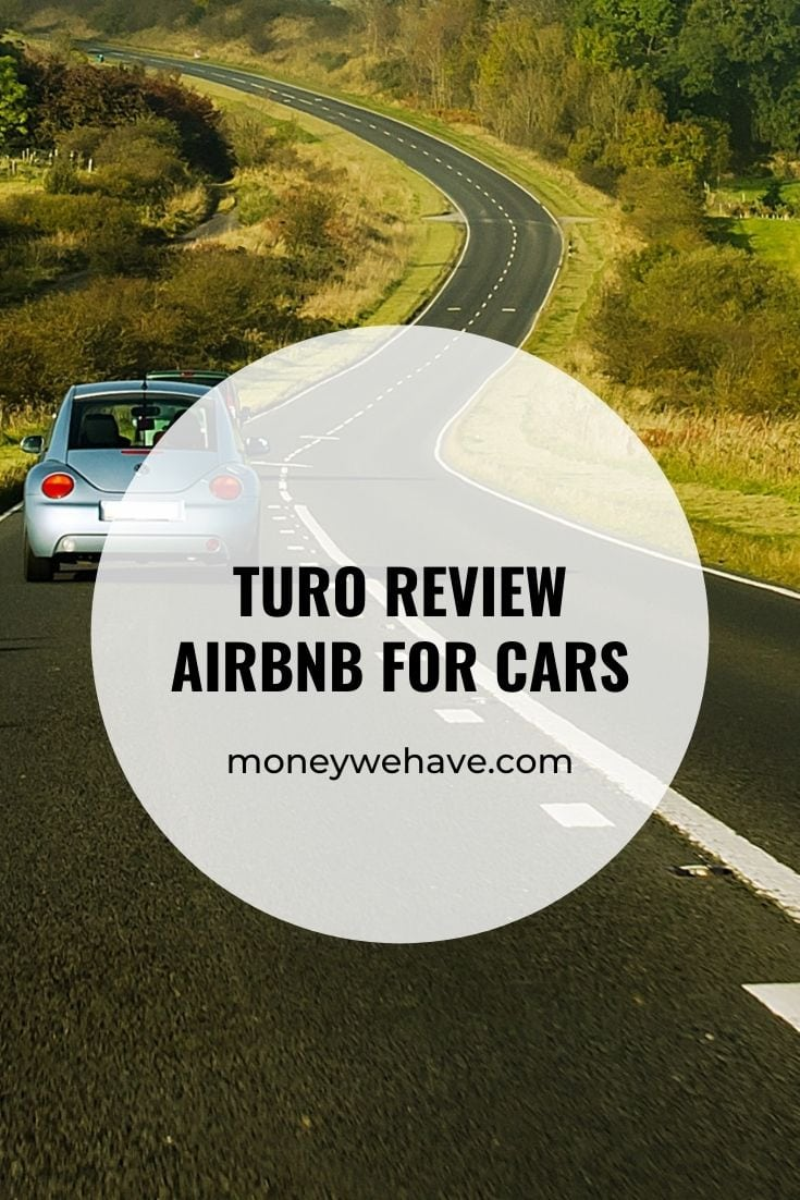 Turo Review: Airbnb for cars