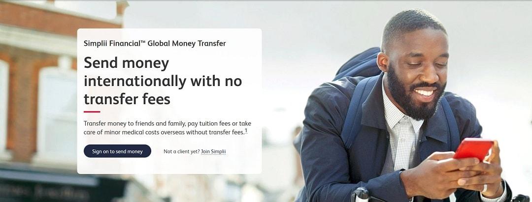 Simplii Financial Global Money Transfer Review banner