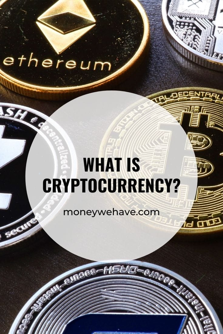 What is Cryptocurrency? How it works